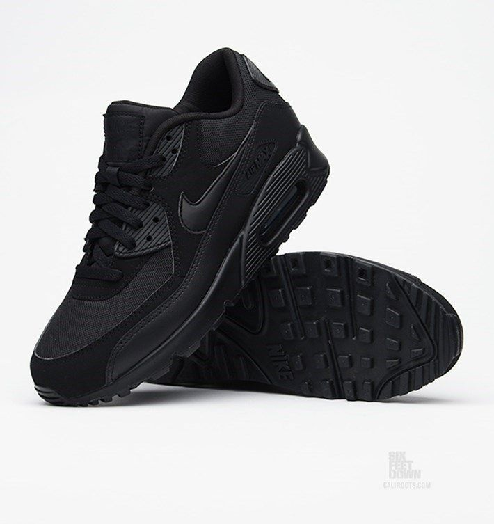 Air Max 90 Essential 537384-090 - Nike   Caliroots   Womens ...