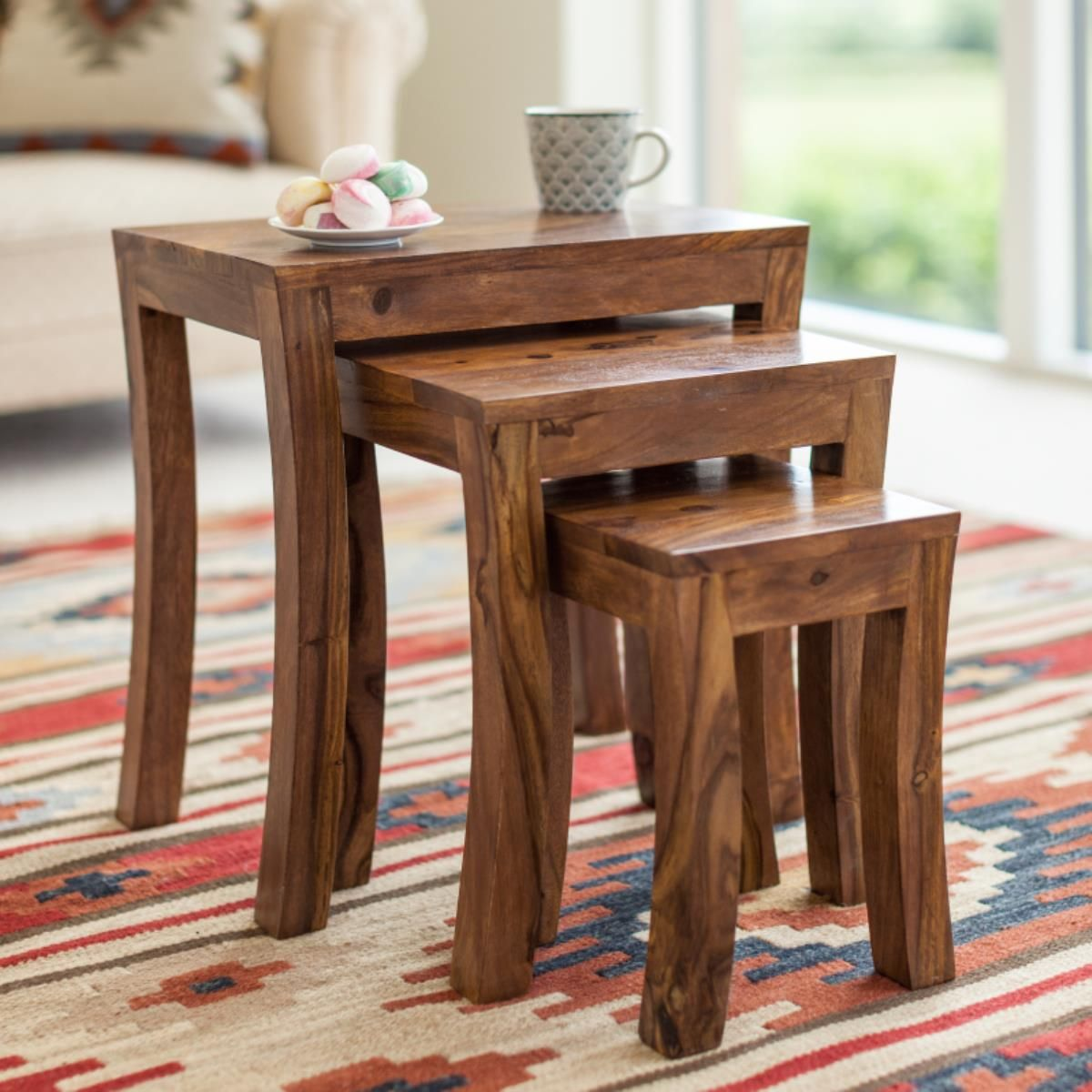 48++ Wooden nesting coffee tables inspirations