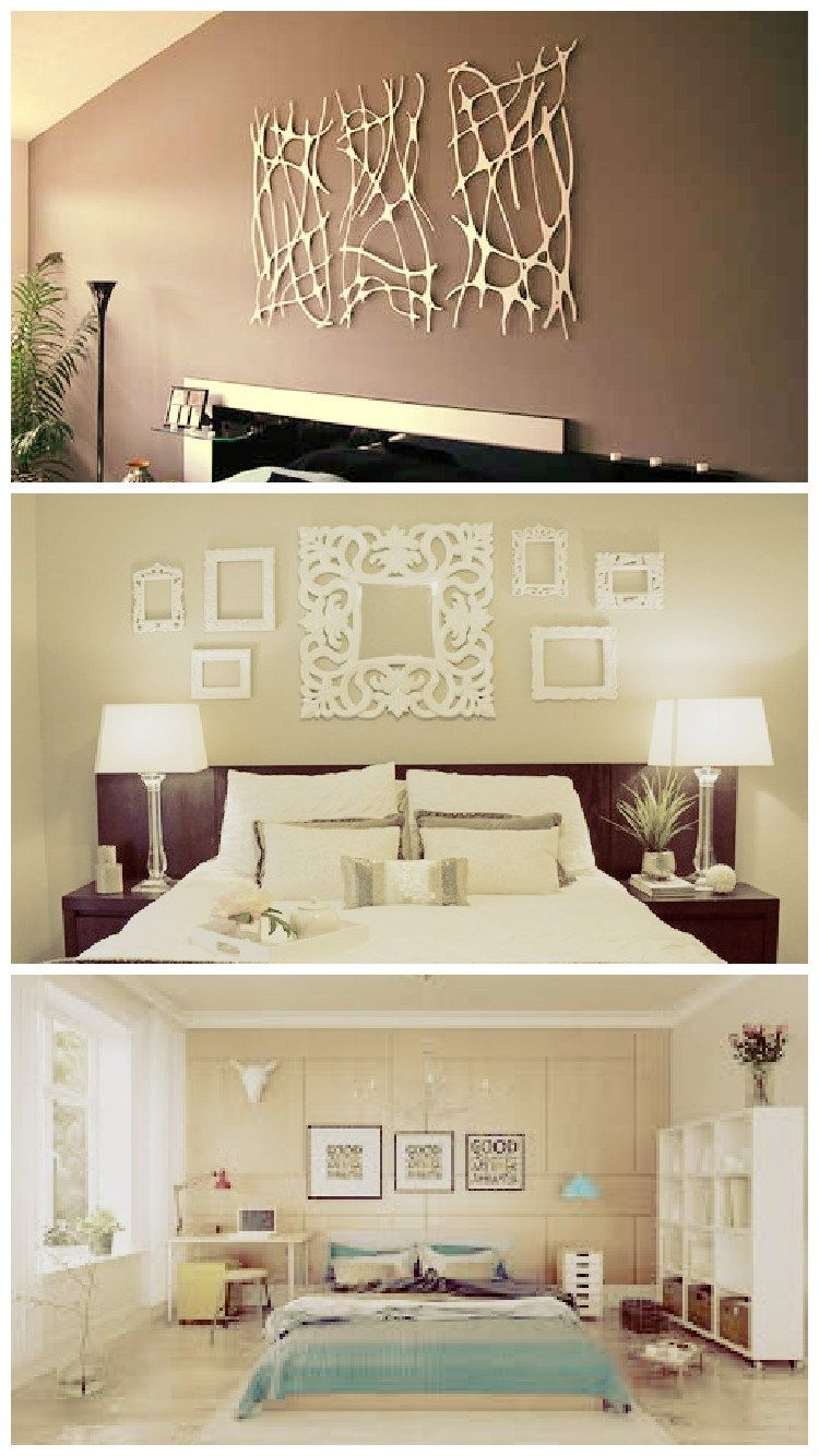 best bedroom wall art decor ideas with canvas painting metal