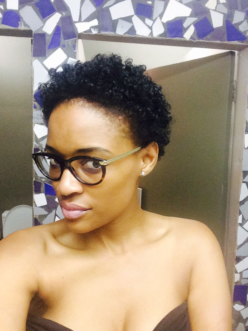 Dry Perm Curls Permed Hairstyles Curly Perm African American Hairstyles