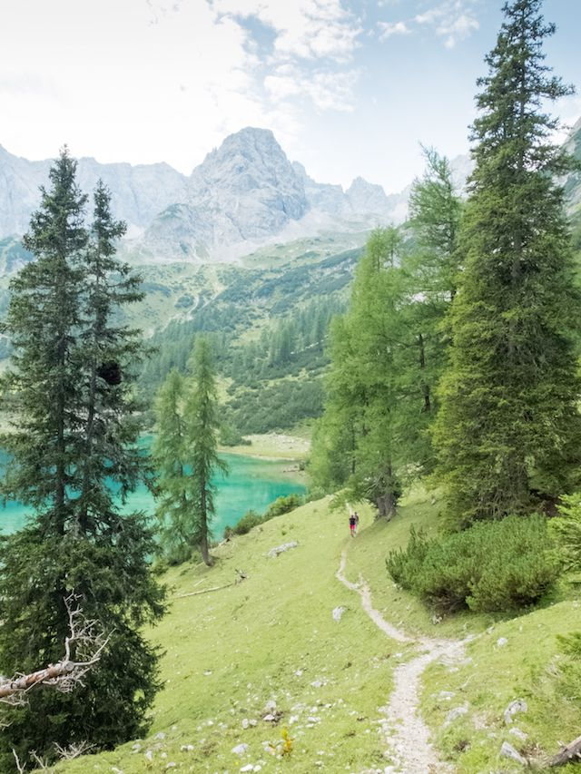 Photo of Fottur til Seebensee & Zugspitze | individualicious