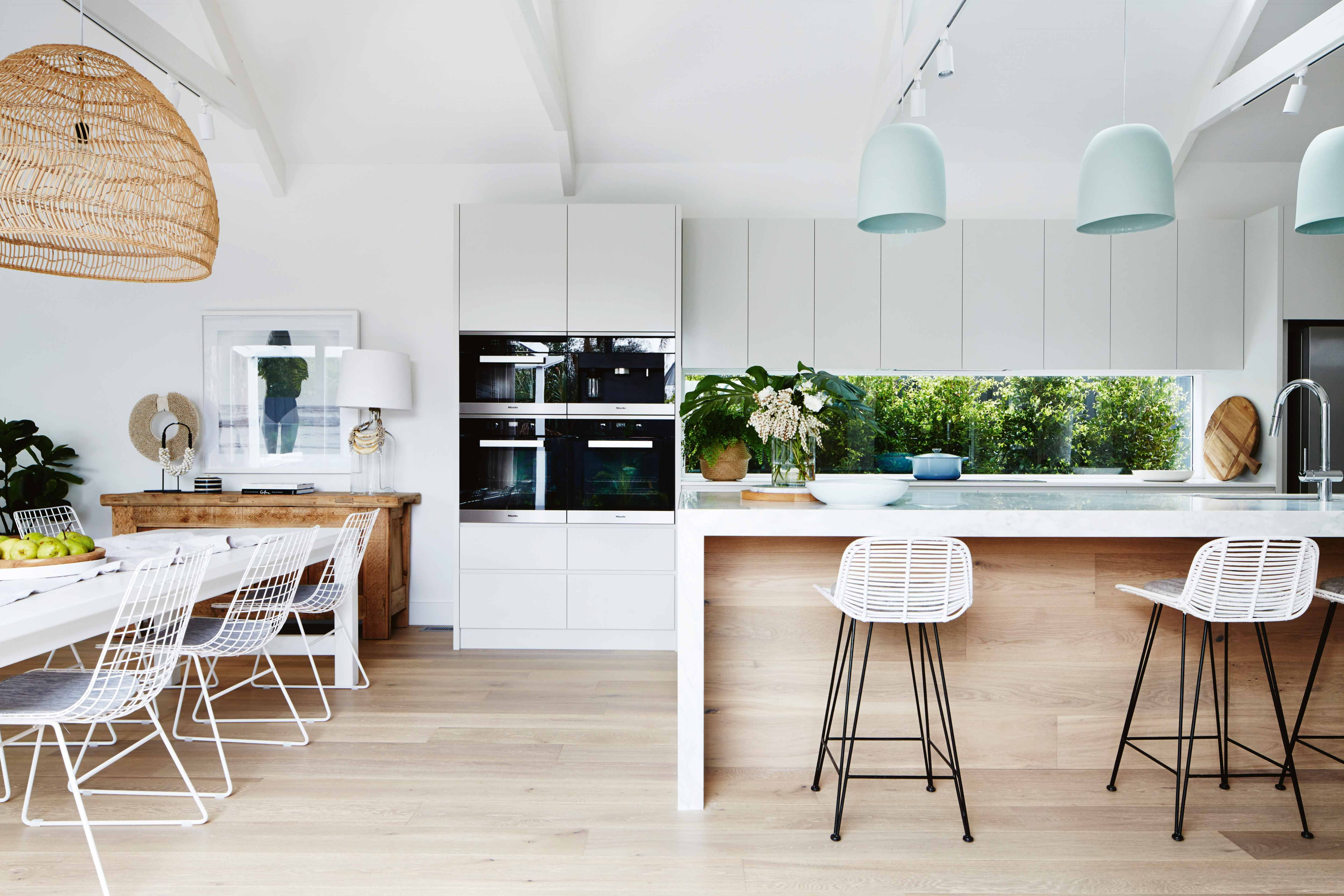 A STEP INSIDE DARREN AND DEANNE\'S HOME RENOVATION | Kitchen ...