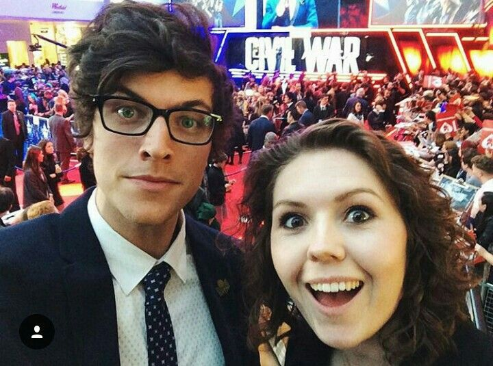 Kickthepj and sophie dating