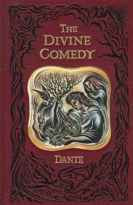 The Divine Comedy by Dante Alighieri -     This epic vision of afterlife is valuable because it challenges us to examine the roots of what we believe and why, and the role of faith in our lives. Further, it is a vision of a world (or worlds) beyond our every day concerns, which is particularly fascinating because it was very much influenced by both Muslim and Catholic thoughts, beliefs and history.