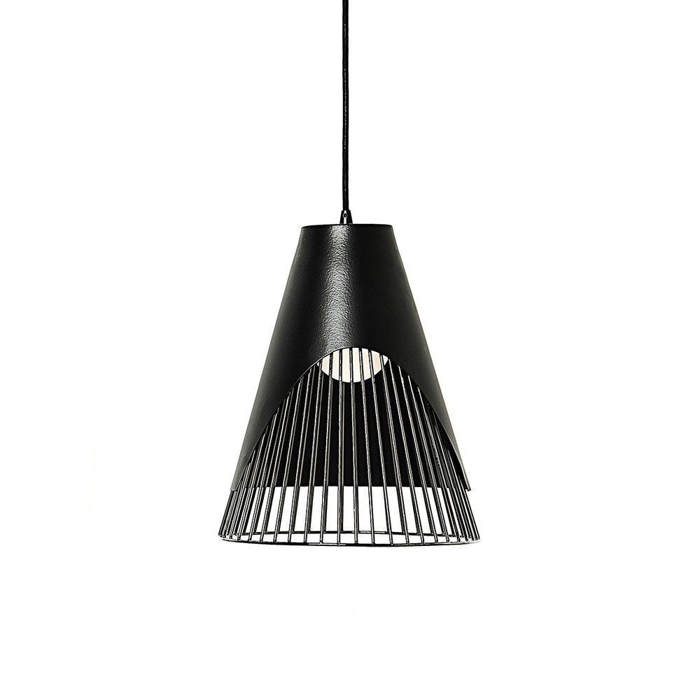Conic Section LED Pendant Light - Ceiling Lights - LIGHTING