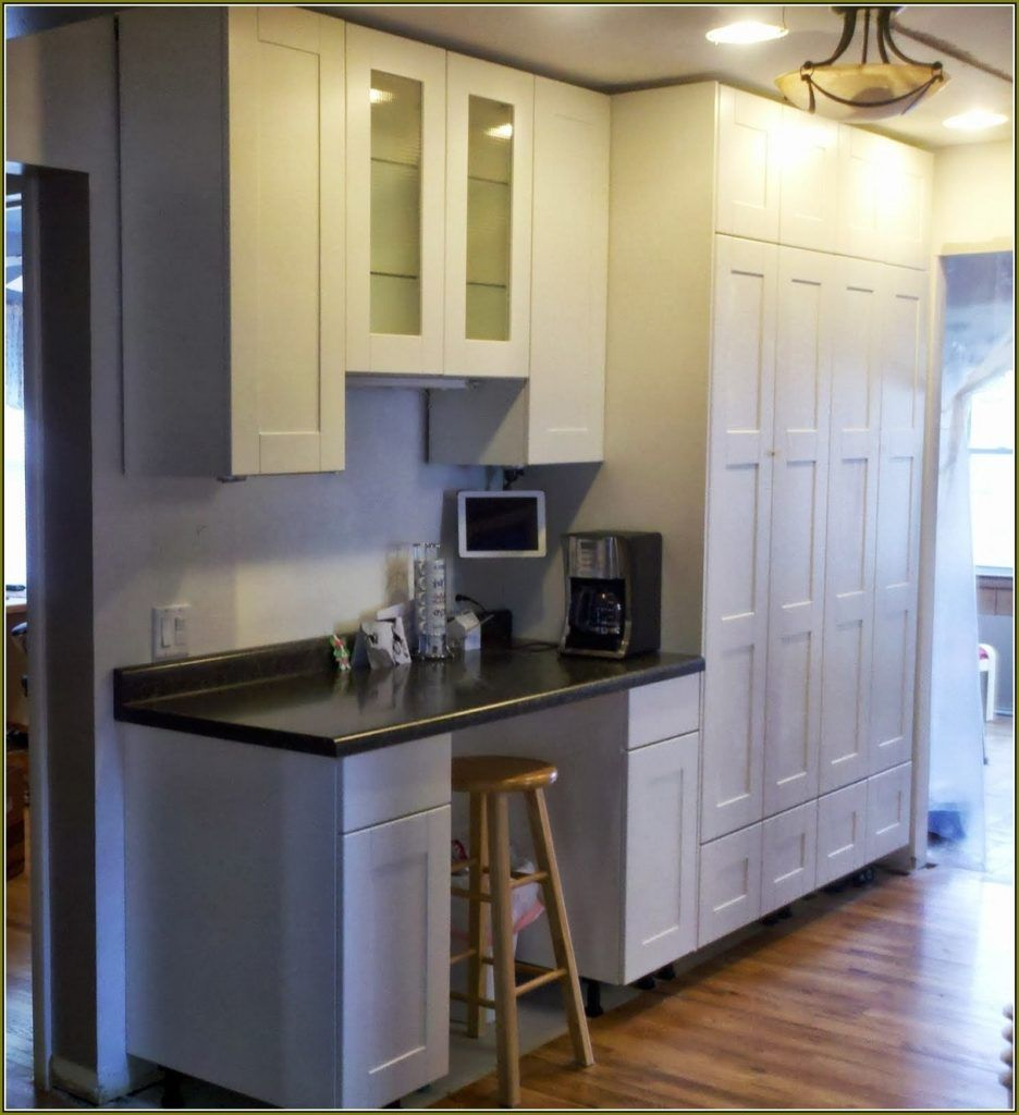 Finishing Touches To Make Or Break A Remodel Kitchen Cabinets To Ceiling Kitchen Cabinet Design White Kitchen Cupboards