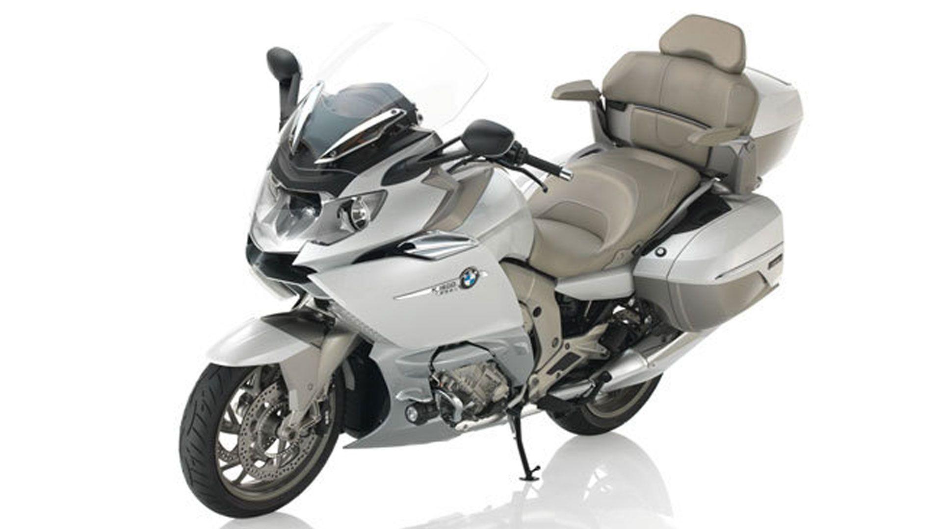 2014 Bmw K 1600 Gtl Exclusive Full Specs Luweh Com Bmw Gtl Bmw Motors