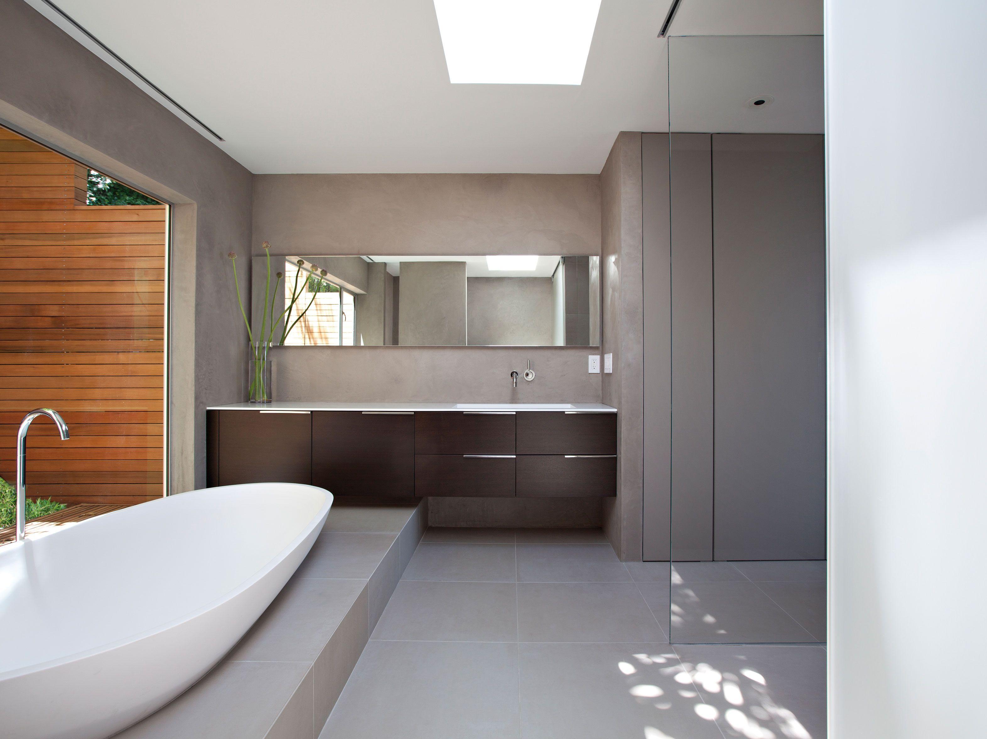 Bathroom Renovation Usa bathroom at purhaus sausalito, usa, with #beigeandbrown collection