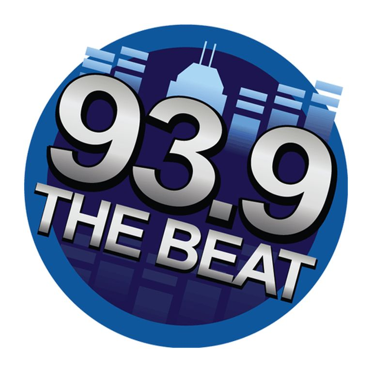 Listening To My Fave Station 93 9 The Beat On Iheartradio