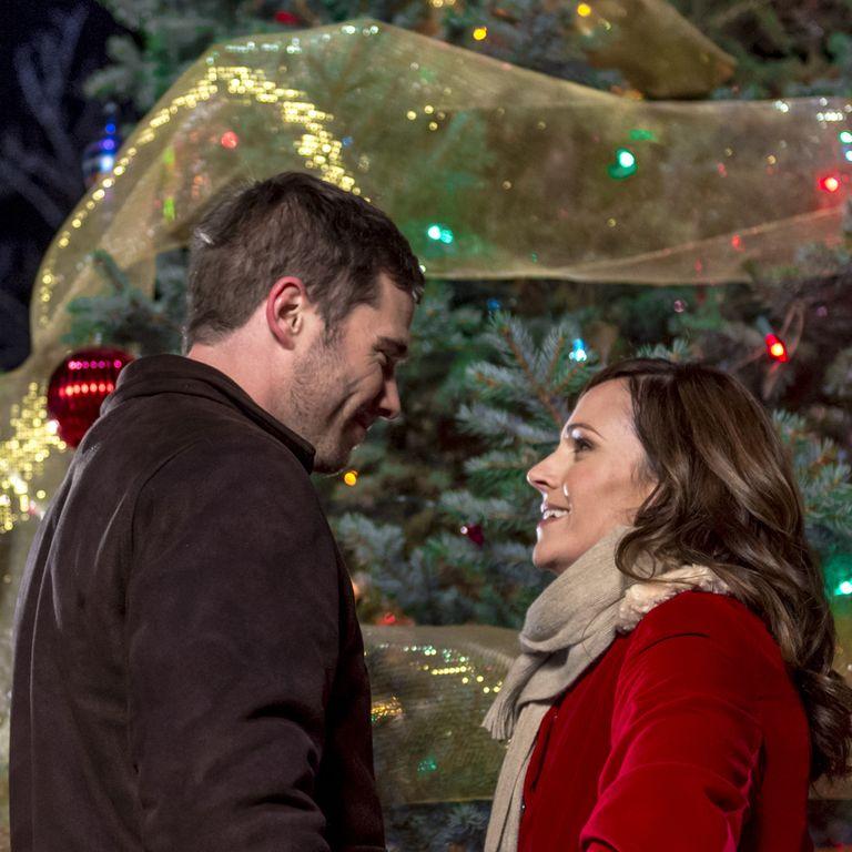 Holy Jingle Bells! Hallmark Is Airing Christmas Movies 24