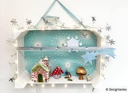 Bildergebnis f r basteln mit mandarinenkisten advent pinterest weihnachten basteln und - Weihnachtsstern dekorieren ...