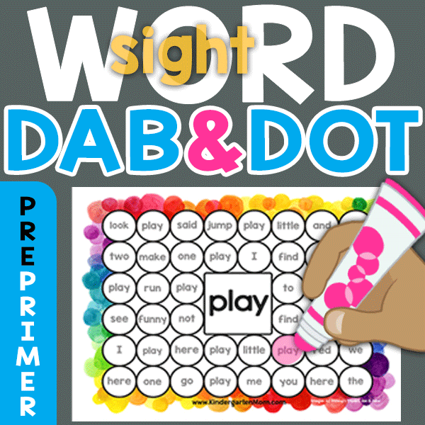 Free Sight Word Printables and Worksheets! These Dolch 220 ...