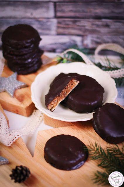 elisen lebkuchen ohne mehl christmas cookies recipes weihnachtskekse rezepte lebkuchen. Black Bedroom Furniture Sets. Home Design Ideas