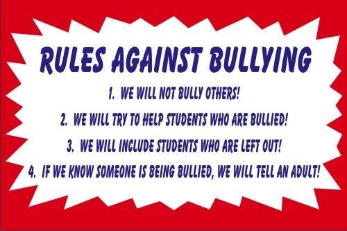 No Bullying Bullying Quotes Anti Bully Quotes Anti Bullying