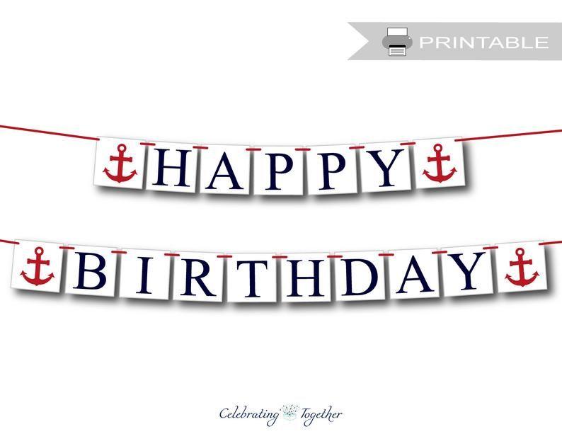 Theme Birthday Banner Download