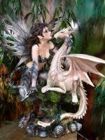 elfjes en draken - Google zoeken