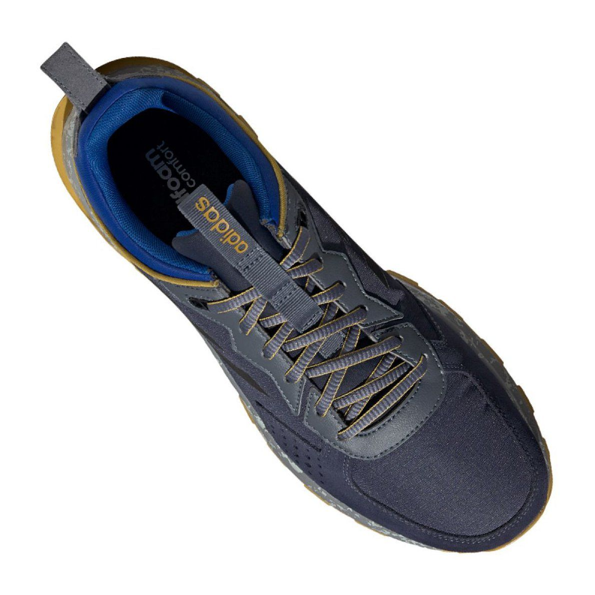 Running Shoes Adidas Resopnse Trail M Ee9829 Navy Multicolored Adidas Running Shoes Adidas Shoes Running Shoes