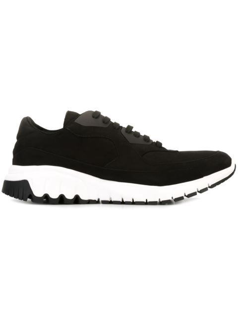 NEIL BARRETT 'Urban Runner' Sneakers. #neilbarrett #shoes #sneakers