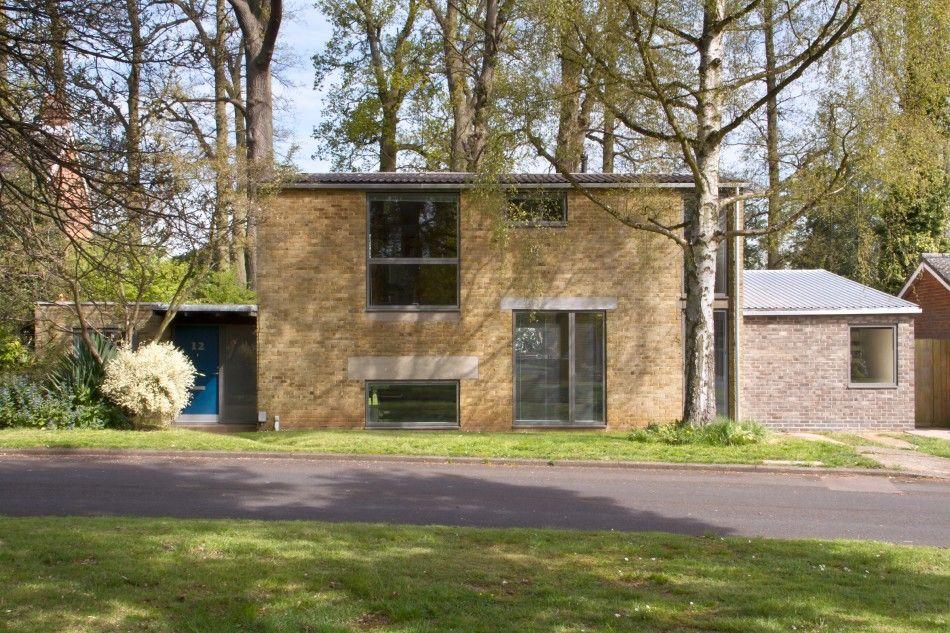 Welwyn Garden City Hertfordshire | The Modern House