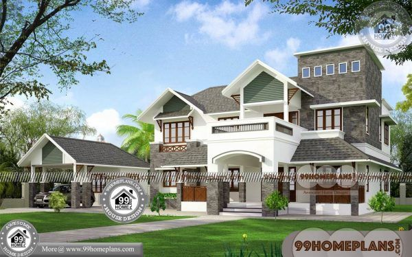 Small storey house plans with kerala traditional models online also rh pinterest