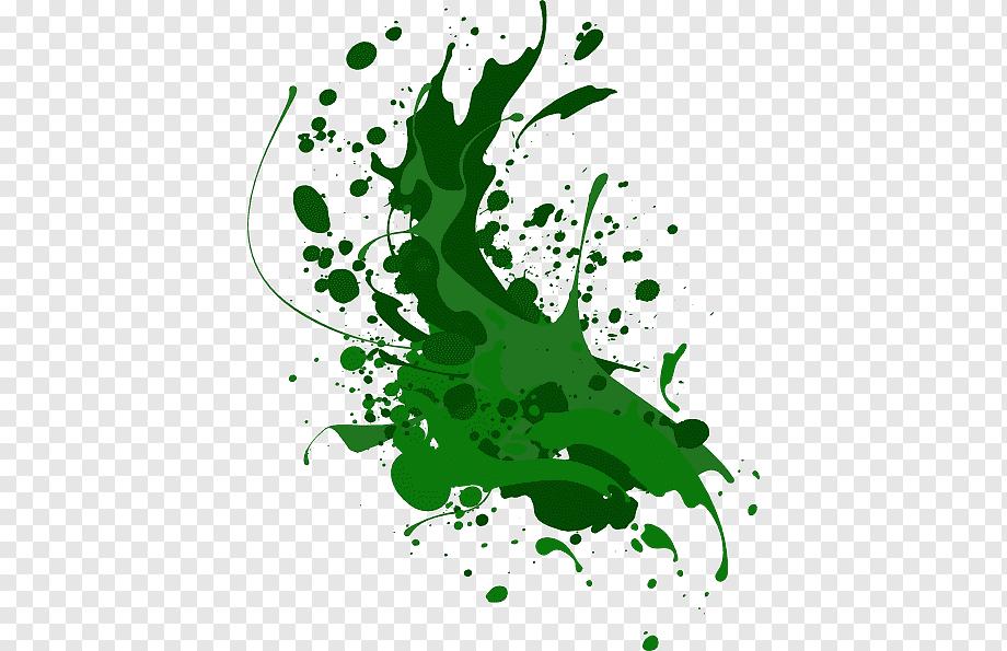Hasil Penelusuran Gambar Google Untuk Https W7 Pngwing Com Pngs 196 978 Png Transparent Green Paint Splatter Icon Blue Paint Green Paint Painting Gambar Seni