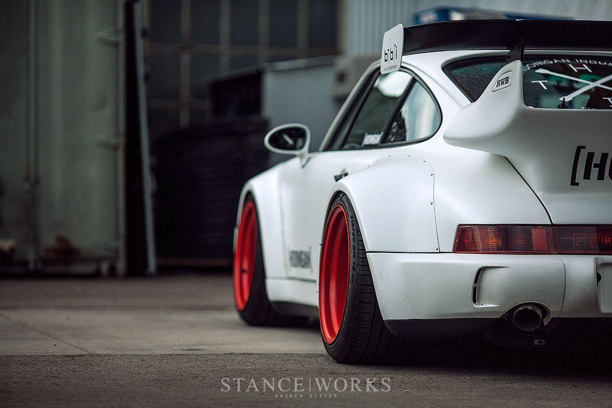 Luftgekuhlt 2016 A Gathering Of Aircooled Porsches Porsche Rwb Sports Car