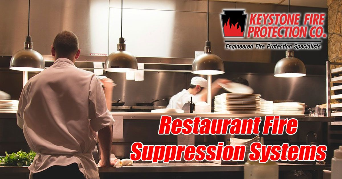 Safety in your Restaurant. When was the last time your