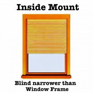 How To Measure For Blinds And Shades Shades Shutters Blinds Shades Blinds Horizontal Blinds Fabric Blinds