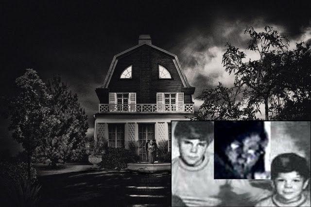 Amityville La Casa Mas macabra De New York...