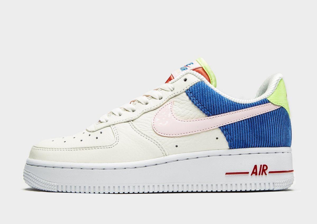 air force 1 sportwear donna