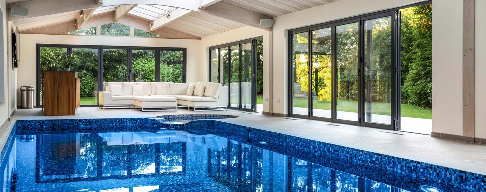 Pin On Glass Pool Cover