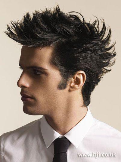 Black Hair For Men Fashion 2012 Fashion Wallpaers 2013 Long Black Hair Styles For Men