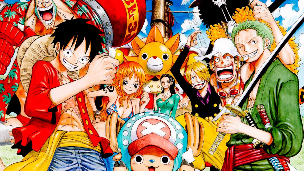 One Piece Filler List 2020 Fondo de pantalla de android