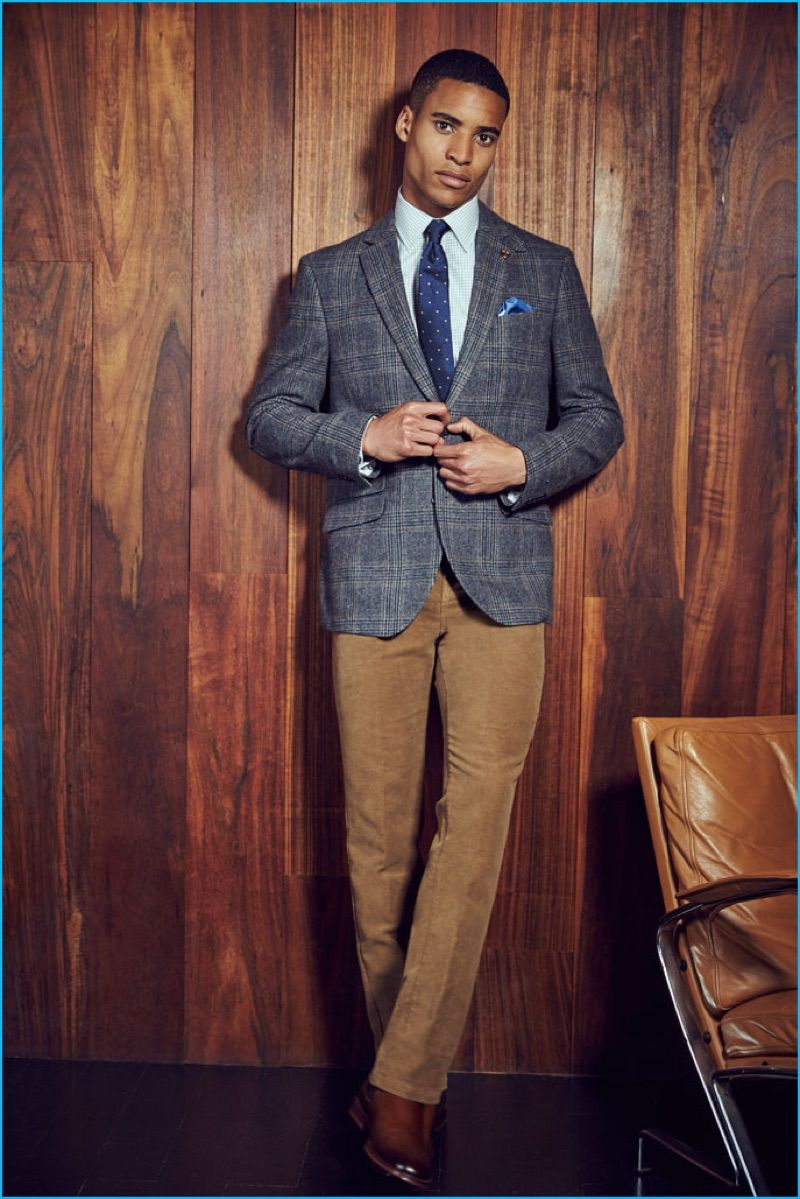 f12bdc1dc9a Brush Up on Smart Style with Hammond & Co. by Patrick Grant | Men's ...