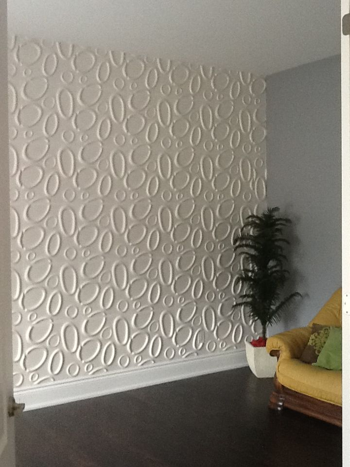 Interior 3d Wall Tiles By Wallart Embossed 3d Wall Coverings In