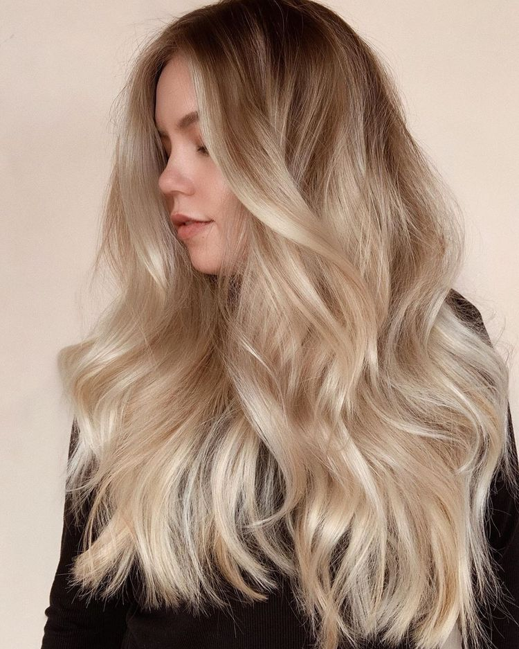 The Best Shampoo For Thick, Long Hair