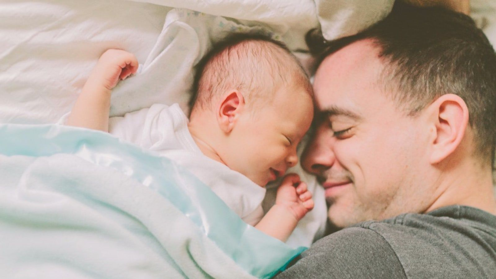 Dear husband—these small moments make me SO happy | Dad ...