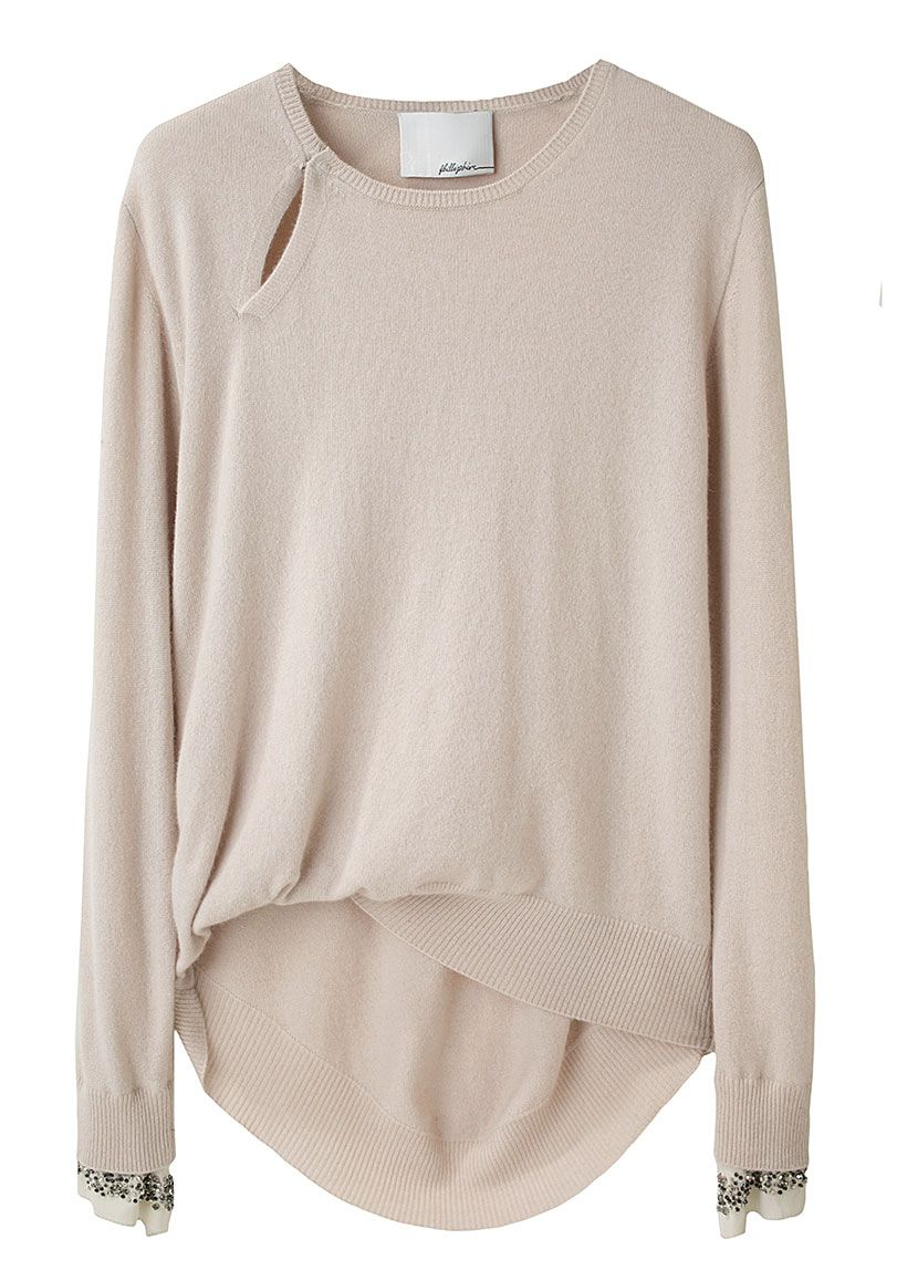 Phillip Lim / Tucked Front Pullover | she her hers | Pinterest ...