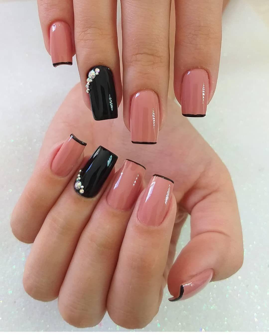 Nail Ritz Nail Nair Nail Art For Medium Nails Easy Nail Paint Art Easy Nail Paint My Nail Art New Easy Nail Art Designs Cool Simple Nail Art C