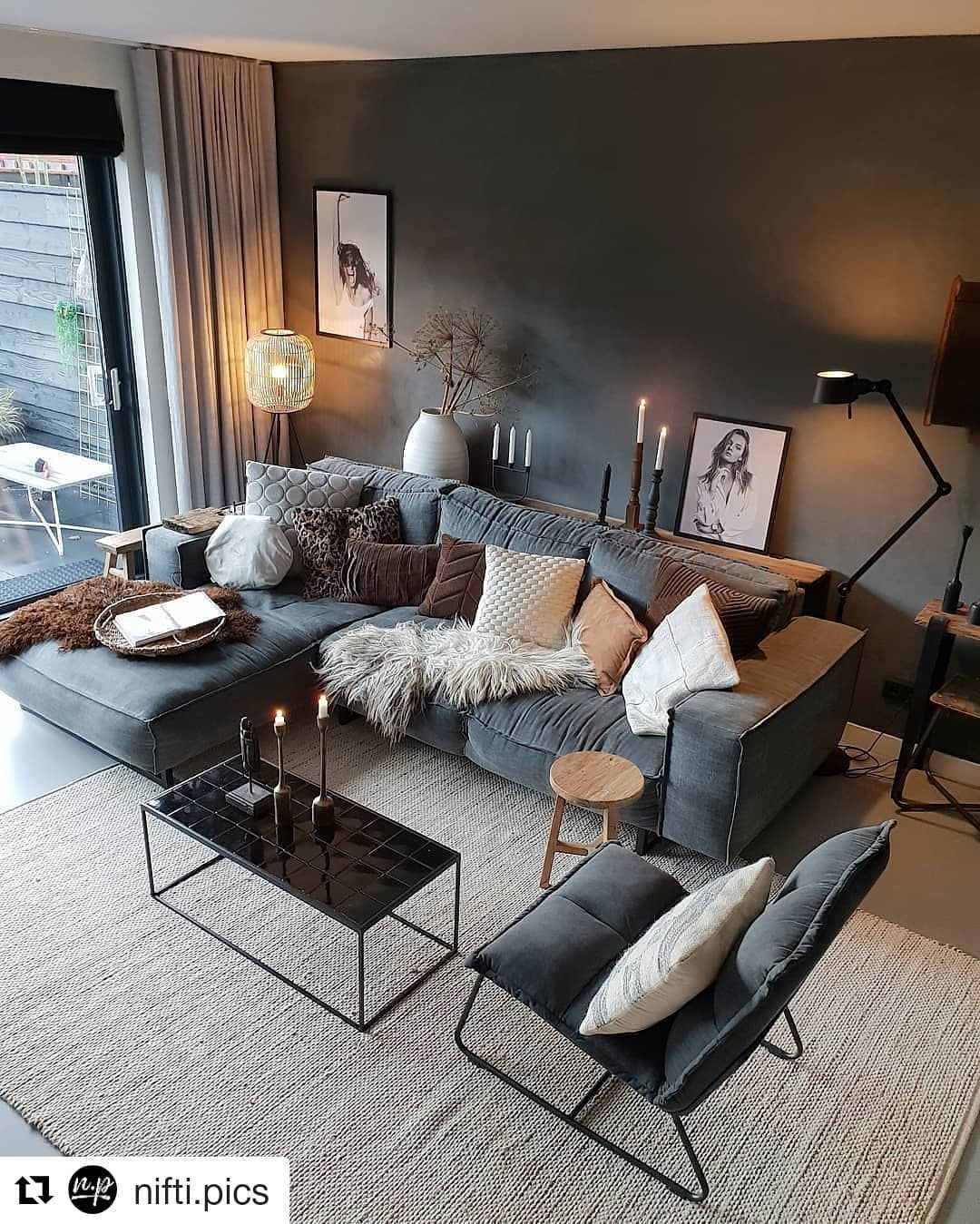 Living Room Decor, Living Room Inspiration