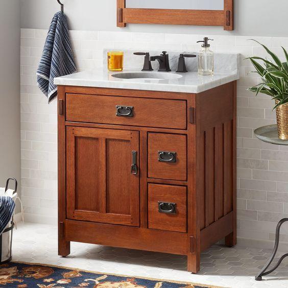 15+ Amazing Bathroom Vanity Ideas Bathroom Vanity  Mirror