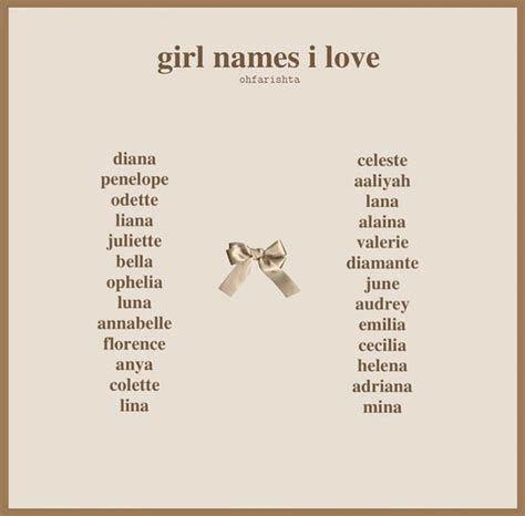 Effdeesea ♡ | Unique Baby Names, Unisex Baby Names, Cute