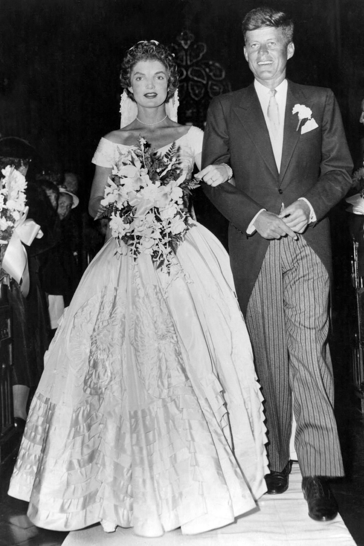 Best Celebrity Wedding Dresses   Wedding dress, Celebrity and Wedding