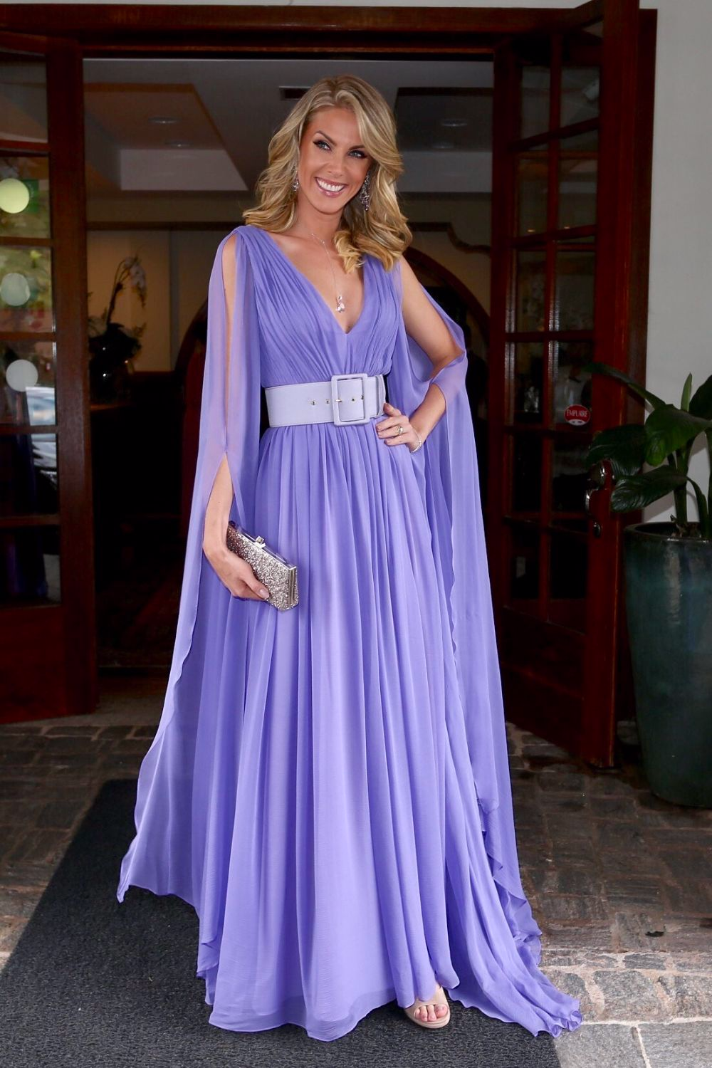 c504f13b5 Ana Hickmann | VESTIDOS em 2019 | Dresses, Summer mother of the ...
