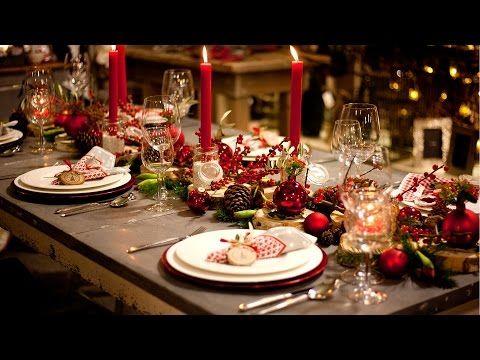 Festliche Tischdekoration Einfache Tricks Die Gaste Beeindrucken