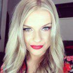 "April Morris on Instagram: ""Cocktail night! #IKFNC"""