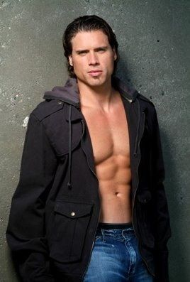 joshua morrow young