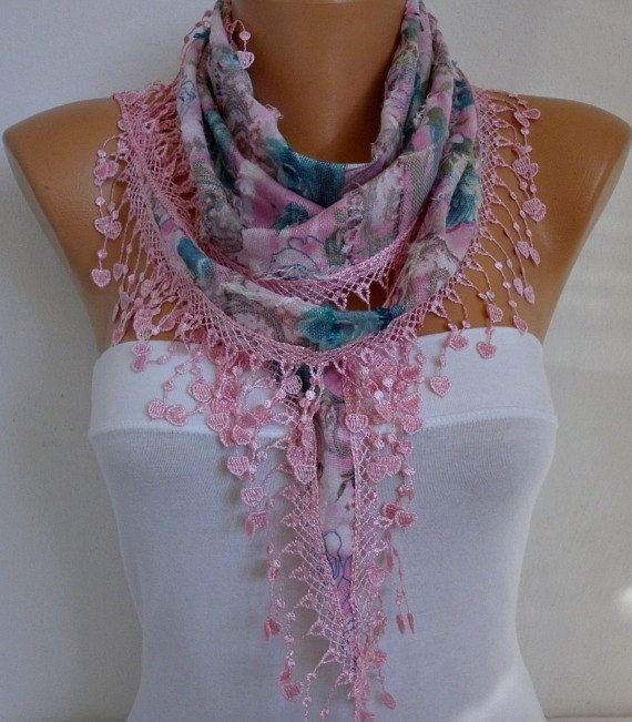 Batik Scarf, Summer Camouflage Shawl Multicolor Unisex Men Cotton ...