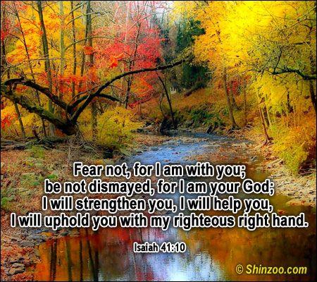 Bible Quotes 21 Autumn scenes, Nature, Landscape