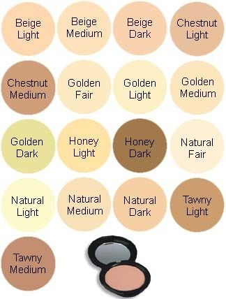 Glo Skin Beauty Pressed Base by glo minerals #15